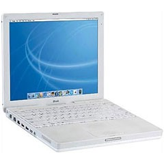 ibook g3 white