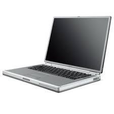 Powerbook g4 ti 400 15.2tft