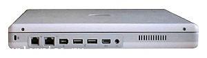 PowerMac G4 400 корпус