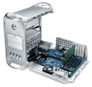 � емонт PowerPc G4